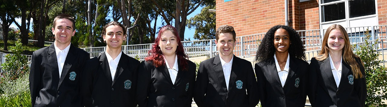School Captains